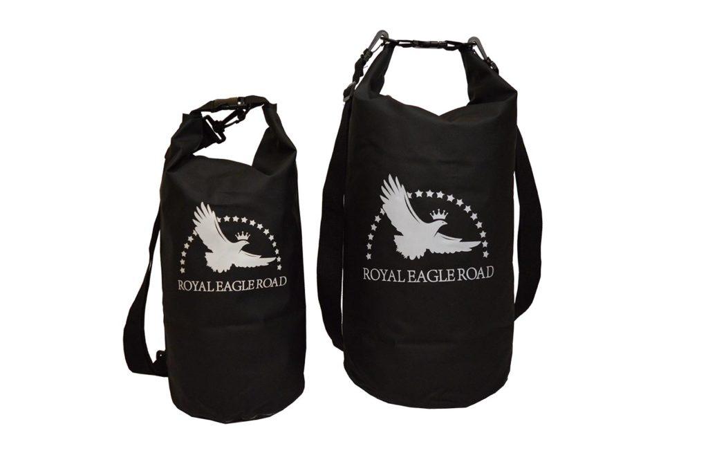 royal-eagle-road-dry-bag-zaino-impermeabile-sacca-stagna-nero