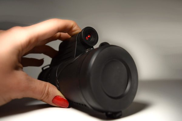 monocolo-funzione-laser